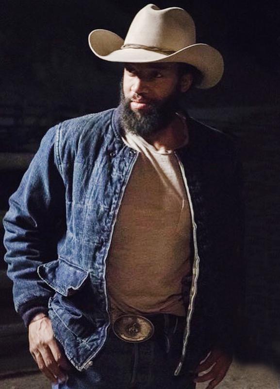colby yellowstone denim richards cotton jacket