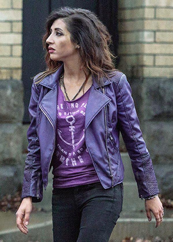 Dana Delorenzo Ash Vs Evil Dead Kelly Maxwell