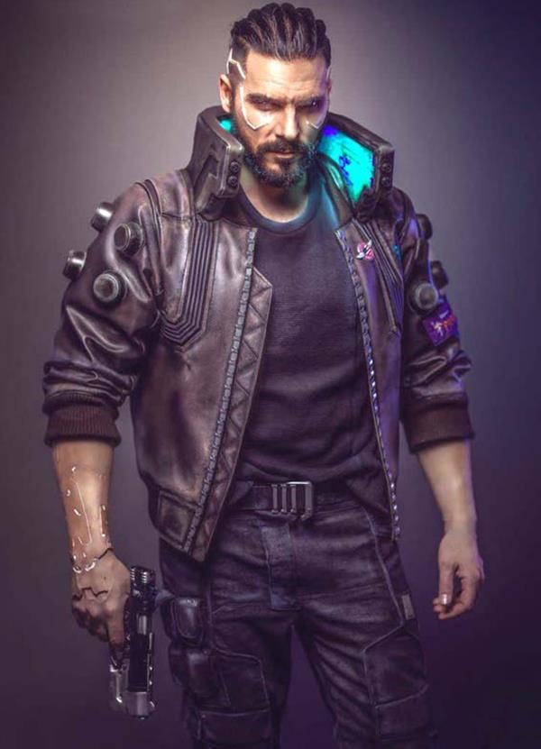 Gaming Jackets
